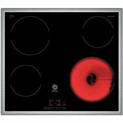 Vitrocerámica Balay 3EB720XR, 4 fuegos