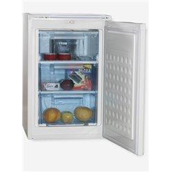 Congelador ROMMER CV14A+, 85x54, Blanco, A+