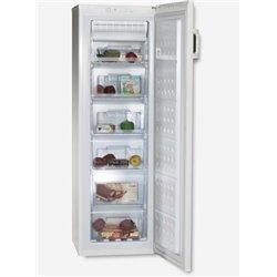Congelador ROMMER CV28NFA+, 168x55, No Frost, Blanco, A+