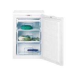 Congelador BEKO FNE1072, 84x54, No Frost, Blanco, A+