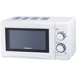 Microondas con Grill CMIC G 250 GW 700W, Independiente, Blanco