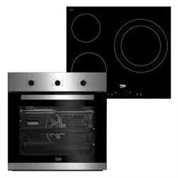 Placa Conjunto horno y placa BSE22120X