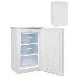 Congelador CORBERO CCV852W, 85x48, Blanco, A+