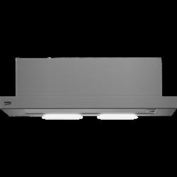 Campana Beko HNT61110X 60cm inox TELESCÓPICA