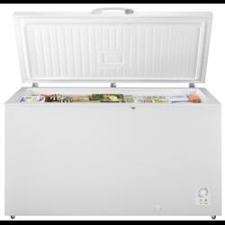 Congelador horizontal Hisense FT546D4AW1
